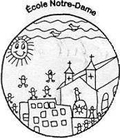 École primaire Notre‑Dame