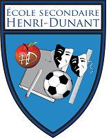 École secondaire Henri‑Dunant