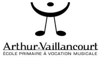 École primaire Arthur‑Vaillancourt