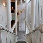 Inauguration Construc-Plus escaliers