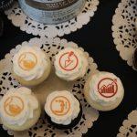 Inauguration Construc-Plus cupcakes
