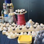 Inauguration Construc-Plus buffet