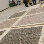 Atelier de Préparation et finition de béton Construc-Plus