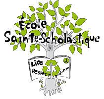 École primaire Sainte‑Scholastique