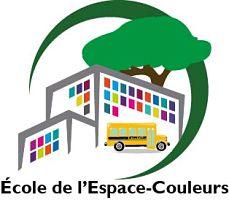 École primaire de l'Espace‑Couleurs